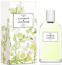 Fragrances, Perfumes, Cosmetics Victorio & Lucchino Aguas De Victorio & Lucchino No 3 - Eau de Toilette
