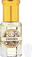 Fragrances, Perfumes, Cosmetics Song of India Cannabis - Oil Perfume