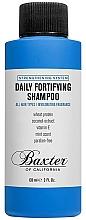 Fragrances, Perfumes, Cosmetics Shampoo - Baxter of California Daily Fortifying Shampoo
