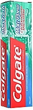 Fragrances, Perfumes, Cosmetics Max Fresh Tender Mint Toothpaste - Colgate Total Max Fresh