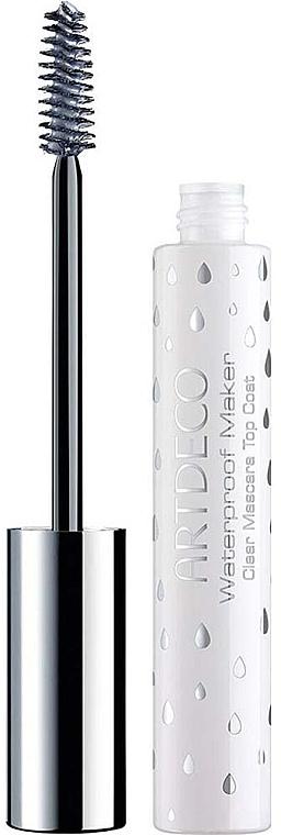 Mascara Top Coat - Artdeco Waterproof Maker