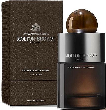Molton Brown Re-Charge Black Pepper Eau de Parfum - Eau de Parfum