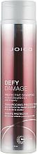 Fragrances, Perfumes, Cosmetics Protective Shampoo - Joico Defy Damage Protective Shampoo For Bond Strengthening & Color Longevity