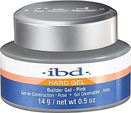 Fragrances, Perfumes, Cosmetics Nail Builder Gel, pink - IBD Builder Pink Gel