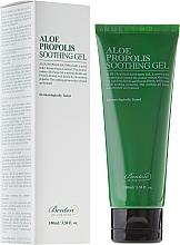 Fragrances, Perfumes, Cosmetics Aloe & Propolis Gel - Benton Aloe Propolis Soothing Gel