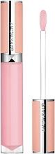 Fragrances, Perfumes, Cosmetics Liquid Lip Balm - Givenchy Le Rose Perfecto Liquid Balm