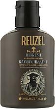 Fragrances, Perfumes, Cosmetics Beard Shampoo - Reuzel Refresh No RinseBeard Wash