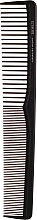 Fragrances, Perfumes, Cosmetics Hair Comb - Lussoni CC 116 Cutting Comb