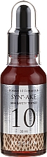 Fragrances, Perfumes, Cosmetics Intensive Lifting Face Serum with Snake Venom Peptide - It's Skin Power 10 Formula Syn-Ake