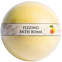 "Fragrances, Perfumes, Cosmetics Bath Bomb ""Guava"" - Kanu Nature Bath Bomb Guava"