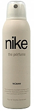 Fragrances, Perfumes, Cosmetics Nike The Perfume Woman - Deodorant