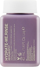 Fragrances, Perfumes, Cosmetics Intensive Moisturizing Conditioner - Kevin.Murphy Hydrate-Me Rinse Conditioner (mini size)