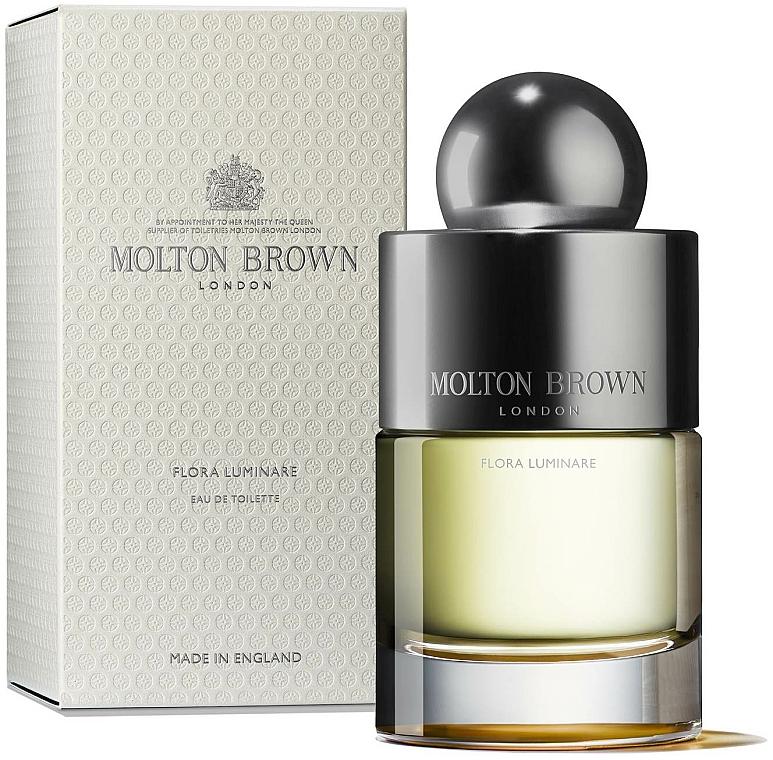 Molton Brown Flora Luminare - Eau de Toilette