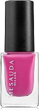 Fragrances, Perfumes, Cosmetics Nail Polish - Mesauda Milano Shine N'Wear Nail Polish Mini