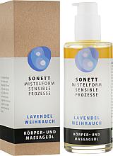 Fragrances, Perfumes, Cosmetics Organic Massage Lavender Oil - Sonnet Lavender Massage Oil