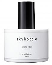 Fragrances, Perfumes, Cosmetics Skybottle White Rain - Perfumed Body Lotion