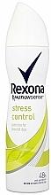 Fragrances, Perfumes, Cosmetics Deodorant Spray - Rexona Motionsense Stress Control