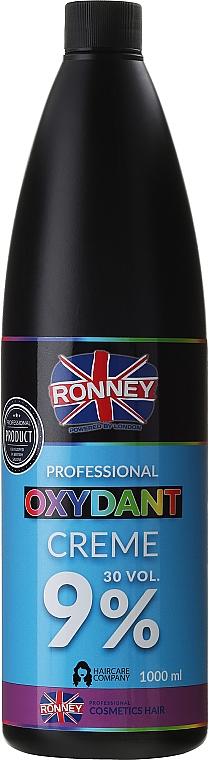 Oxidant Cream - Ronney Professional Oxidant Creme 9%