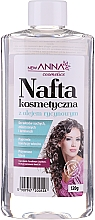 "Fragrances, Perfumes, Cosmetics Hair Conditioner ""Kerosene with Castor Oil"" - New Anna Cosmetics"