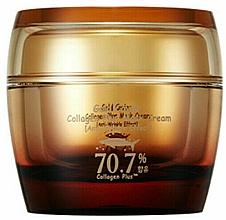 Fragrances, Perfumes, Cosmetics Collagen and Caviar Cream-Mask - SkinFood Gold Caviar Collagen Plus Mask Cream