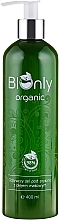 Fragrances, Perfumes, Cosmetics Nourishing Shower Gel with Poppy Seed Oil - BIOnly Organic Shower Gel