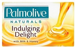 "Fragrances, Perfumes, Cosmetics Soap Naturals ""Milk & Honey"" - Palmolive Naturel"