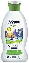 Fragrances, Perfumes, Cosmetics Hypoallergenic Bath Foam - Bobini Vegan