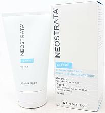 Fragrances, Perfumes, Cosmetics Exfoliating Gel - Neostrata Clarify Gel Plus