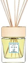 Fragrances, Perfumes, Cosmetics Home Fragrance Diffuser - Acqua Dell Elba Isola Di Montecristo Home Fragrance Diffuser