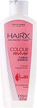 Fragrances, Perfumes, Cosmetics Colored Hair Shampoo - Oriflame Hairx Advanced Care Colour Reviver Caring Shampoo