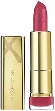 Fragrances, Perfumes, Cosmetics Lipstick - Max Factor Color Elixir