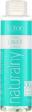 Fragrances, Perfumes, Cosmetics Natural Hair Spray - Loton 4 Hairspray (refill)