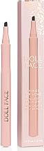 Fragrances, Perfumes, Cosmetics Eyeliner-Pen - Doll Face Wings Of Love Long Lasting Liquid Liner
