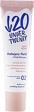 Fragrances, Perfumes, Cosmetics Mattifying Fluid - Under Twenty Anti! Acne