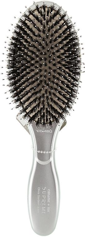 Brush - Olivia Garden Supreme Ceramic+ion Combo