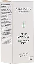 Fragrances, Perfumes, Cosmetics Eye Contour Cream - Madara Cosmetics Eye Contour Cream
