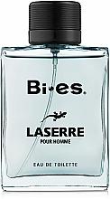 Fragrances, Perfumes, Cosmetics Bi-Es Laserre Pour Homme - Eau de Toilette