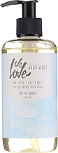 Fragrances, Perfumes, Cosmetics Hand Liquid Soap - We Love The Planet Arctic White Hand Wash