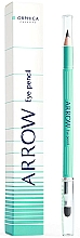 Fragrances, Perfumes, Cosmetics Eye Pencil - Orphica Arrow Eye Pencil