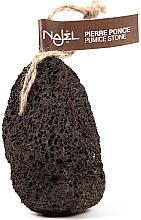 Fragrances, Perfumes, Cosmetics Pumice Foot Stone - Najel Volcanic Pumice Foot Stone