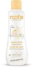 Fragrances, Perfumes, Cosmetics Honey Bath Gel - Roofa Honey Bath Gel