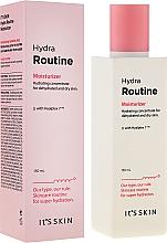 Fragrances, Perfumes, Cosmetics Hyaluronic Acid Deep Moisturizing Facial Lotion - It's Skin Hydra Routine Moisturizer