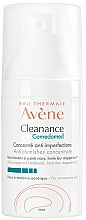 Fragrances, Perfumes, Cosmetics Concentrate for Face - Avene Cleanance Comedomed Anti-Blemishes Concentrate
