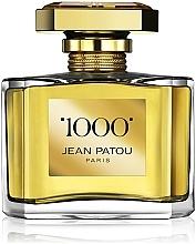 Fragrances, Perfumes, Cosmetics Jean Patou 1000 - Eau de Parfum