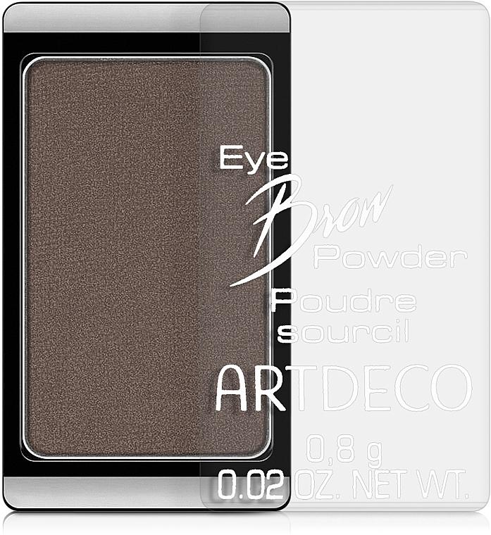 Brow Powder - Artdeco Eye brow Powder
