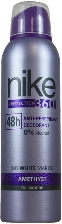 Deodorant Spray - Nike Woman Amethyst Deodorant Spray