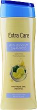 Fragrances, Perfumes, Cosmetics Anti-Dandruff Shampoo - Barwa Extra Care Anti-Dandruff Shampoo