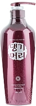 Fragrances, Perfumes, Cosmetics Nourishing Conditioner for All Hair Types - Daeng Gi Meo Ri Conditioner