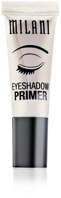 Eyeshadow Base - Milani Eyeshadow Primer