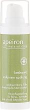Fragrances, Perfumes, Cosmetics Volume Hair Conditioner - Apeiron Keshawa Volume Conditioner (mini size)